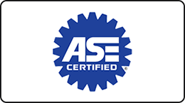 Skeeters Auto Service | ASE Logo