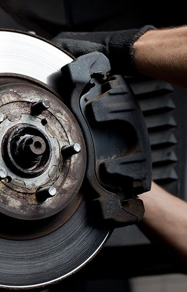 Skeeters Auto Service | Brakes Services